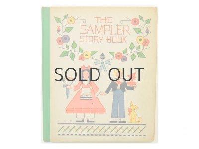 画像1: コリーヌ・リンゲル・ベイリー「THE SAMPLER STORY BOOK」1934年