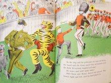 他の写真3: ポール・ガルドン「The tail of the terrible tiger」1959年