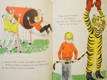 他の写真2: ポール・ガルドン「The tail of the terrible tiger」1959年