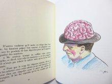 他の写真3: ローラン・トポール「Les Chapeaux」1981年 ※限定本