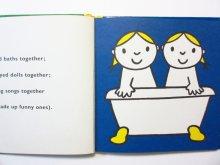 他の写真2: ディック・ブルーナ「Tilly and Tessa」1978年