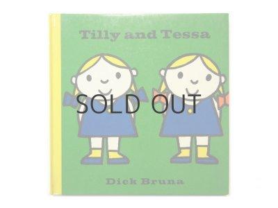 画像1: ディック・ブルーナ「Tilly and Tessa」1978年