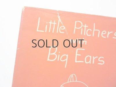 画像2: 「Little Pitchers with Big Ears」1942年