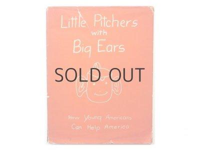 画像1: 「Little Pitchers with Big Ears」1942年