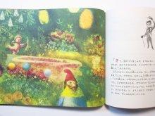 他の写真2: 【チェコの絵本】イジー・トゥルンカ「ふしぎな庭」1979年