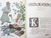 他の写真1: 【ロシアの絵本】ブラートフ&ワシーリエフ「Голубая птица」1982年