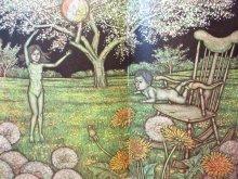 他の写真1: 神沢利子/大島哲以「林檎の木のうた」1979年