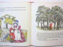他の写真1: ハリエット・ピンカス「LITTLE RED RIDING HOOD」1968年