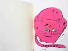 他の写真2: アンディ・ウォーホル「25cats/Holy Cats」1988年 ※函付き/2冊セット