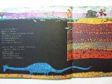 他の写真1: テッド・ヒューズ/ジェラルド・ローズ「ネス湖のネッシー大あばれ」1980年