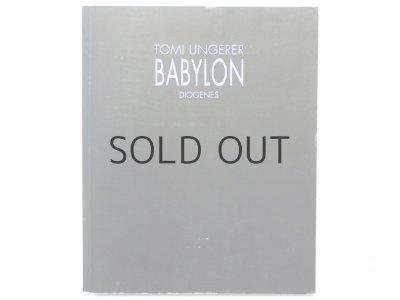 画像1:  トミ・ウンゲラー「BABYLON」1979年