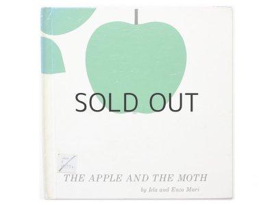画像1: イエラ・マリ&エンゾ・マリ「The Apple and the moth」1969年