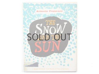 画像1: アントニオ・フラスコーニ「THE SNOW AND THE SUN」1961年