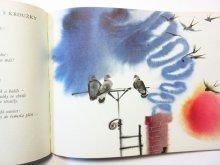 他の写真2: 【チェコの絵本】ミルコ・ハナーク「Backurky z mechu」1978年
