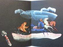 他の写真2: 【ロシアの絵本】アレンサンドル&ヴァレリー・トラウゴット「Генерал Топтыгин」1972年 ※小さな絵本です