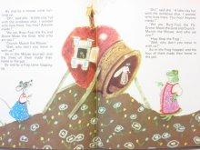 他の写真2: 【ロシアの絵本】エウゲーニー・M・ラチョフ「The Little clay hut」1975年 ※英語版