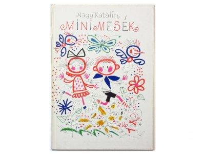 画像1: カス・ヤノシュ「MINIMESEK」1976年