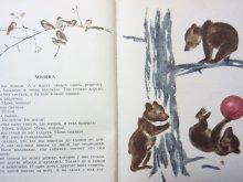 他の写真3: 【ロシアの絵本】ボリス・ジトコフ/K. カリニチェヴァ「Как мы ездили в зоосад」1980年
