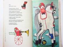 他の写真3: 【チェコの絵本】クヴィエタ・パツォウスカー「Pimpilim Pampam」1981年