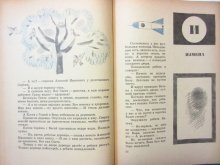 他の写真2: 【ロシアの絵本】イリヤ・トゥリチン/L.セリザロフ「Кому лететь?」1972年
