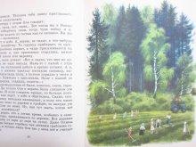 他の写真3: 【ロシアの絵本】レフ・クズミン/ニコライ・ウスチノフ「При ясном солнышке」1986年