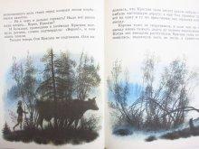 他の写真2: 【ロシアの絵本】レフ・クズミン/ニコライ・ウスチノフ「При ясном солнышке」1986年