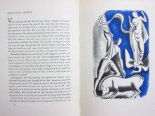 他の写真1: ギリシア・ローマ神話/ヘレン・スウェル「A BOOK OF MYTHS」1966年