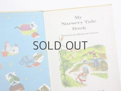 画像4: リチャード・スキャリー「My Nursery Tale Book」1964年