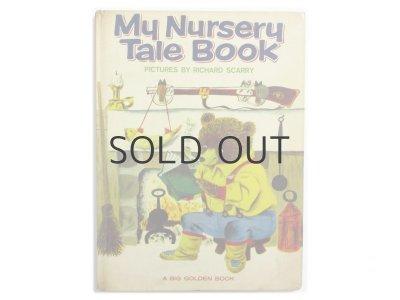 画像1: リチャード・スキャリー「My Nursery Tale Book」1964年