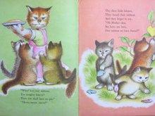 他の写真1: ガース・ウィリアムズ「THREE BEDTIME STORIES」1958年 ※コピーライト