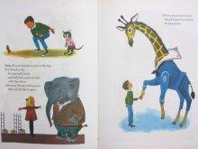 他の写真1: リチャード・スキャリー「My Golden Book of Manners」1966年