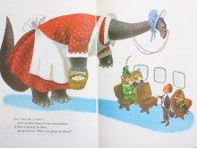他の写真3: リチャード・スキャリー「My Golden Book of Manners」1966年