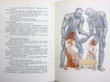 他の写真2: 【ロシアの絵本】ミハイル・エミネスク/フィリモン・ハムラルー「Краса мира」1970年