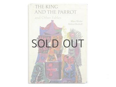 画像1: ヘルムート・ビショフ&クラウス・ウィンター「THE KING AND THE PARROT」1969年