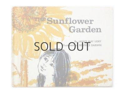 画像1: ベアトリス・ダーウィン「The Sunflower Garden」1969年