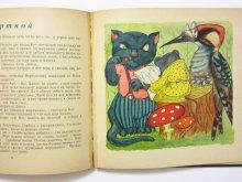 他の写真3: 【ロシアの絵本】インナ・フィリマノバ/ドミトリー・ザルバ「Пинкере」1972年