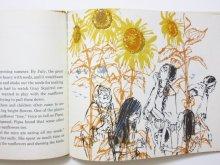 他の写真3: ベアトリス・ダーウィン「The Sunflower Garden」1969年