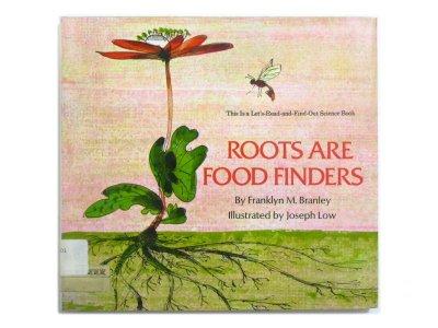 画像1: ジョセフ・ロウ「Roots are Food Finders」