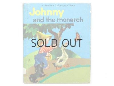 画像1: キャサリン・エバンス「Johnny and the monarch」