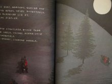 他の写真2: 【クリスマス絵本】エイドリアン・アダムス「こうさぎたちのクリスマス」1988年