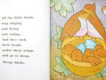 他の写真1: マーガレット・W・ブラウン/ジャン・シャロー「A CHILD'S GOOD NIGHT BOOK」