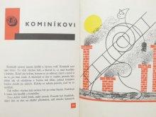 他の写真2: 【チェコの絵本】アドルフ・ホフマイステル「Jiri Wolker pohadky」1964年
