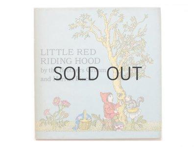 画像1: ハリエット・ピンカス「LITTLE RED RIDING HOOD」1968年