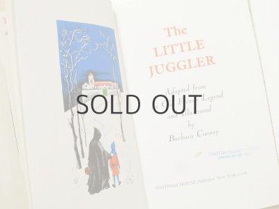 画像5: バーバラ・クーニー「The Little Juggler」1982年