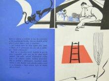 他の写真3: 【チェコの絵本】クヴィエタ・ヤドゥルニーチコヴァー「ZAKLETY VRCH」1965年