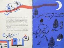 他の写真1: 【チェコの絵本】クヴィエタ・ヤドゥルニーチコヴァー「ZAKLETY VRCH」1965年
