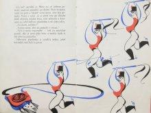 他の写真2: 【チェコの絵本】クヴィエタ・ヤドゥルニーチコヴァー「ZAKLETY VRCH」1965年