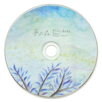 画像4: 【CD/新品】 サボテン高水春菜「夢の森」2017年 ※森野美紗子/画