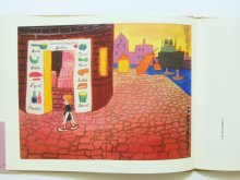 他の写真3: 【新品/新刊】茂田井武「茂田井武画集 古い旅の絵本」1999年
