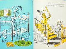 他の写真1: ドワイト・ドビンズ「What do you do with a DRAWBRIDGE?」1976年